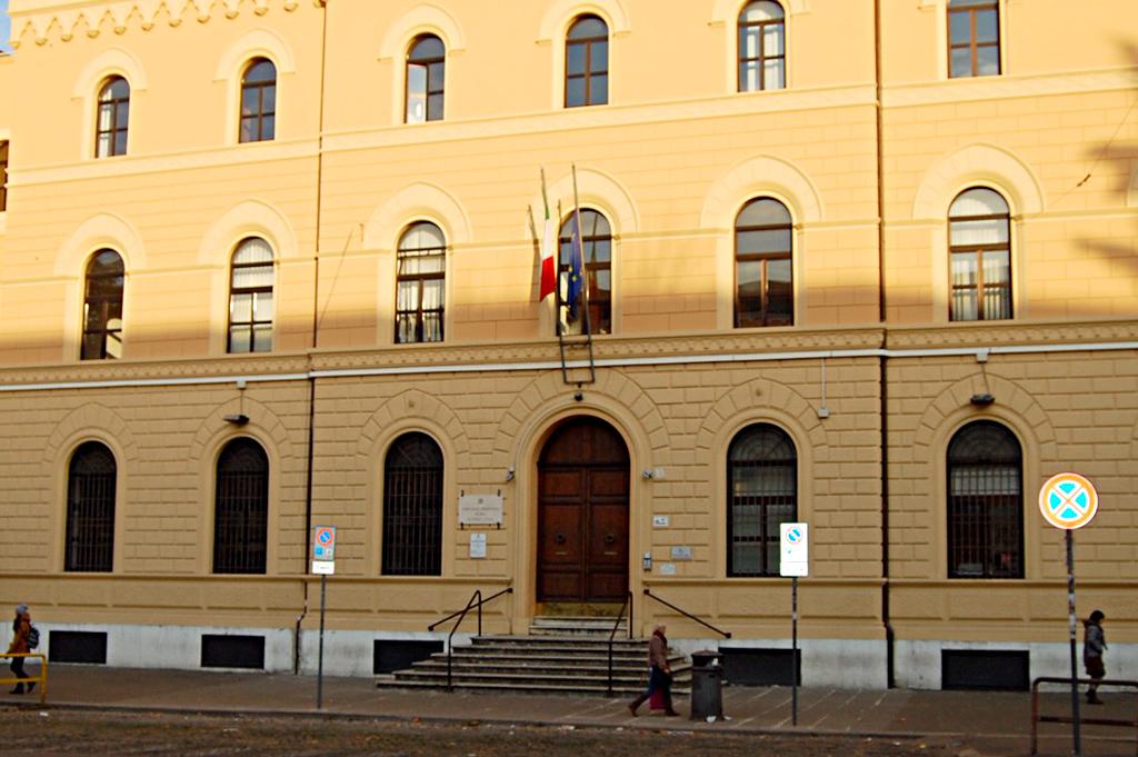 Ufficio Notifiche A Roma : Tribunale ordinario di roma